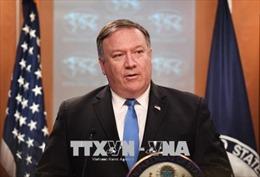 Ngoại trưởng Mỹ mong muốn sớm có thêm đàm phán với Triều Tiên