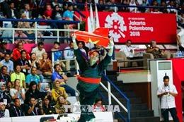 Đoàn thể thao Việt Nam hoàn thành mục tiêu đề ra tại ASIAD 2018