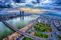 15 năm thực hiện Nghị quyết 33, Đà Nẵng trở thành 'thành phố đáng sống'