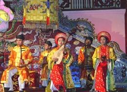WEF ASEAN 2018: Dạ hội văn hóa đậm bản sắc Việt Nam