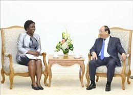 Thủ tướng: Việt Nam mong muốn WB hỗ trợ phát triển ngành năng lượng, giao thông