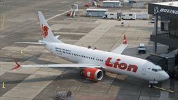 Máy bay Boeing 737 MAX 8 của Indonesia rơi vì quá mới?