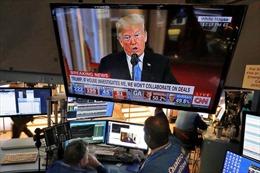 Nhà đầu tư mừng rỡ với kết quả bầu cử giữa nhiệm kỳ Mỹ