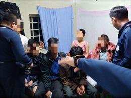 Đã bắt giữ 3/152 du khách Việt Nam 'mất tích' tại Đài Loan