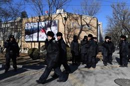 Trung Quốc xử lại công dân Canada bị cáo buộc buôn lậu ma túy