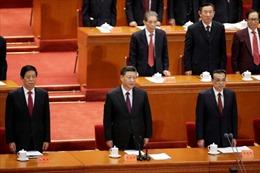 Chủ tịch Tập Cận Bình khẳng định tiếp tục chính sách 'một nước hai chế độ'
