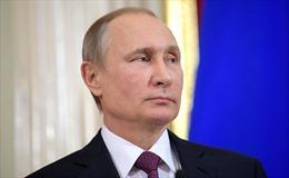 Tướng Mỹ: Tổng thống Nga Putin là 'món quà tuyệt vời nhất' cho NATO