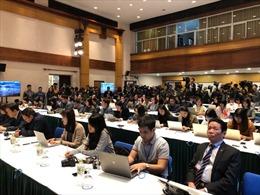 Phóng viên quốc tế ấn tượng với công tác chuẩn bị Hội nghị Thượng đỉnh Mỹ-Triều Tiên lần 2