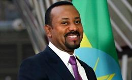 Giải Nobel Hòa bình năm 2019 vinh danh Thủ tướng Ethiopia Abiy Ahmed