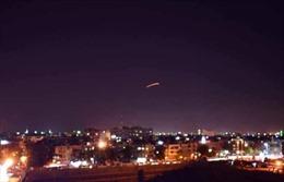 Có thương vong sau vụ Iran nã tên lửa vào căn cứ Mỹ