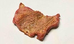 Công nghệ sản xuất thịt chay bằng máy in 3D