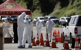 Diễn biến dịch COVID-19 tới 6h sáng 29/3: Thế giới có gần 30.500 người chết, ca nhiễm và tử vong ở Mỹ tăng cao kỷ lục