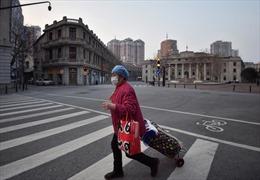 Dịch COVID-19 gián tiếp cứu sống 77.000 người Trung Quốc