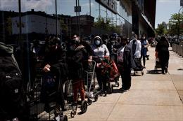 Tội phạm Nigeria chiếm đoạt cả trăm triệu USD trợ cấp thất nghiệp của người Mỹ
