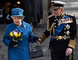 Những ngày cuối đời của Hoàng thân Philip bên cạnh gia đình
