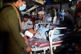 Thế giới tuần qua: Đánh bom khủng bố đẫm máu ở Afghanistan; Tranh cãi chiến lược 'không COVID-19'