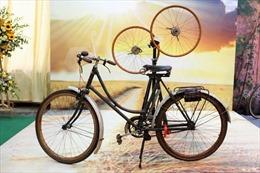 Xe đạp ơi, đã xa rồi còn đâu...