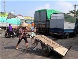 'Nóng' không để 'chìm xuồng' vụ bảo kê chợ Long Biên, cá độ bóng đá qua mạng gần 600 tỷ đồng