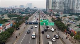 Hà Nội yêu cầu xử lý ngay 10 'điểm đen' về giao thông