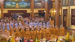Quảng Ninh thông tin về vụ việc chùa Ba Vàng kêu gọi 'tu tập hồi hướng' hoá giải virus Corona