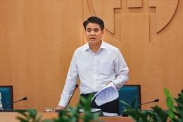 Hà Nội tạm dừng toàn bộ hoạt động xe buýt đến ngày 15/4