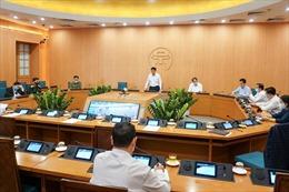 Ngày 29/4 Hà Nội sẽ chốt phương án cho học sinh trở lại trường