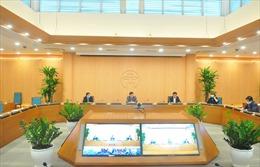 Hà Nội: Sẽ chi trả hỗ trợ cho người dân khó khăn trước 30/4