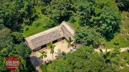 Những người giữ nếp nhà xưa của Bác nơi mảnh đất Kim Liên