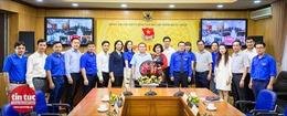 Phát động cuộc thi trực tuyến Sáng mãi truyền thống 75 năm ngành Tư pháp Việt Nam