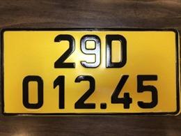 Chi phí đổi biển xe kinh doanh vận tải sang màu vàng dự kiến khoảng 80 tỷ đồng
