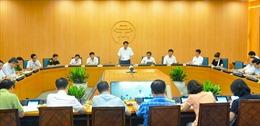 19 trường hợp nhập cảnh trái phép vào Hà Nội đều âm tính với virus SARS-CoV-2