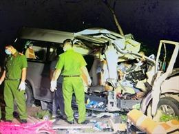 Khẩn trương khắc phục hậu quả, điều tra nguyên nhân vụ tai nạn làm 8 người chết