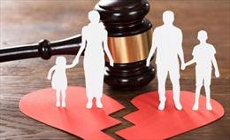 Mức phạt tối đa cho hành vi ngoại tình tăng lên 5 triệu đồng