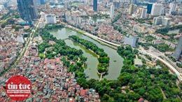 Vườn thú Hà Nội sẽ được nâng cấp hàng rào lưới thép và kính cường lực