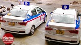 Ba ngày có 467 xe kinh doanh vận tải được cấp, đổi biển số màu vàng