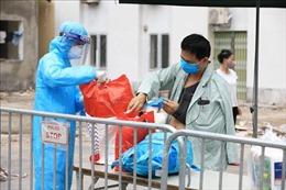 Có 3 bệnh viện tại Hà Nội không đảm bảo an toàn phòng, chống dịch COVID-19