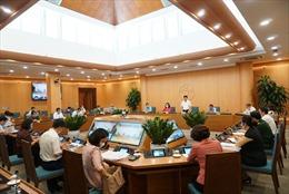 Hà Nội: Lễ khai giảng năm học mới không kéo dài quá 45 phút