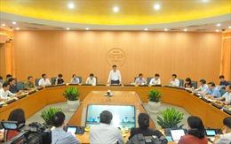 Hà Nội đã xác định gần 72.300 người trở về từ Đà Nẵng