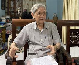 Chuyện về những dấu mốc lịch sử của Thông tấn xã Việt Nam