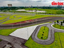 Việt Nam có thể không tham gia F1 năm 2021
