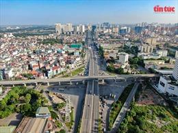 Giải ngân vốn ODA giao thông cao gần gấp 2 lần bình quân chung cả nước
