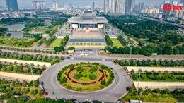Hà Nội phân luồng một số tuyến đường phục Đại hội các dân tộc thiểu số Việt Nam