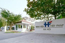 Hà Nội thông tin về vụ sản phụ tử vong sau sinh tại BV Việt Pháp