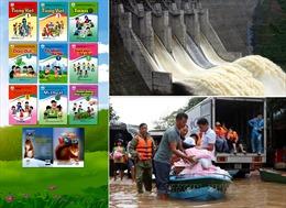 Nhiều cử tri quan tâm đến vấn đề 'thủy điện' và 'sách giáo khoa'