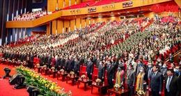 Tình đoàn kết thắt chặt giữa các dân tộc thiểu số