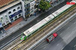 Đường sắt Cát Linh - Hà Đông: Giải pháp nào khắc phục khuyến cáo của đơn vị tư vấn?