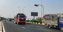 Khẩn trương sửa chữa các vị trí hư hỏng gây mất an toàn giao thông trên Quốc lộ 5