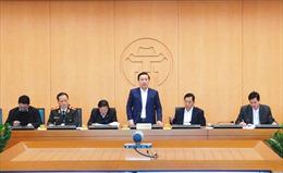 Hà Nội chấn chỉnh công tác quản lý tại các khu cách ly tập trung sau vụ việc BN 1.498