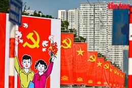 Hà Nội tổ chức nhiều chương trình nghệ thuật chào mừng Đại hội Đảng
