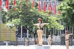 Bố trí 6 tổ công tác bảo đảm TTATGT tại Hà Nội và TP Hồ Chí Minh